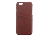 iPhone 6 Plus Leather Case